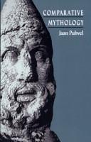 Comparative Mythology PDF