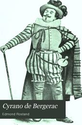 Cyrano de Bergerac: comédie héroïque en cinq actes en vers