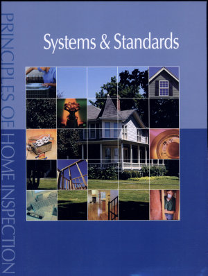 Principles Of Home Inspection Systems Standards
