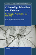 Citizenship, Education and Violence