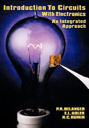 Introduction to Circuits with Electronics PDF