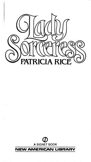 Lady Sorceress