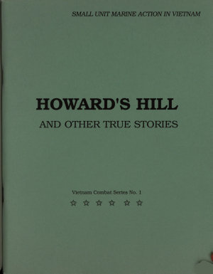 Howard s Hill and Other True Stories