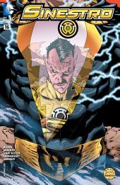 Sinestro (2014-) #16