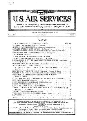 U S  Air Services PDF