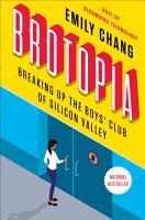 Brotopia PDF