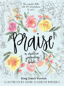 Praise A Creative Journaling Bible Book PDF