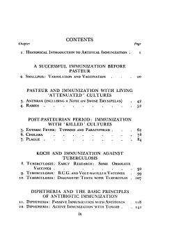 A History of Immunization PDF