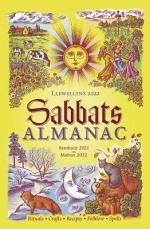 Llewellyn's 2022 Sabbats Almanac