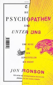 Die Psychopathen sind unter uns PDF