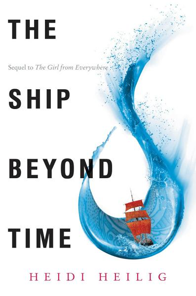 Download The Ship Beyond Time Book