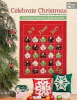 Celebrate Christmas with That Patchwork Place PDF