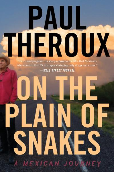 Download On the Plain of Snakes Book