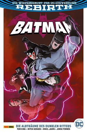 Batman   Bd  10  2  Serie   Die Albtr  ume des Dunklen Ritters PDF