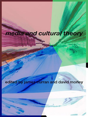Media and Cultural Theory PDF