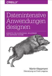 Datenintensive Anwendungen designen PDF