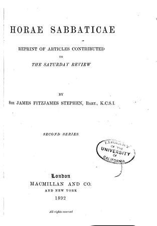 Second series PDF
