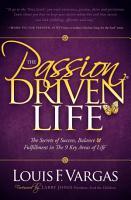 The Passion Driven Life PDF