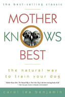 Mother Knows Best PDF