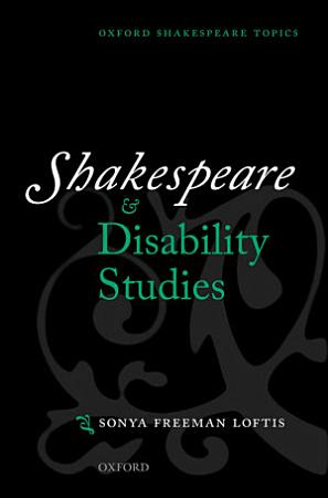 Shakespeare and Disability Studies PDF