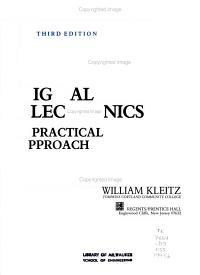 Digital Electronics PDF