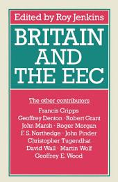Britain and the European Economic Community