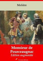 Monsieur de Pourceaugnac: Nouvelle édition augmentée
