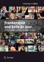 Frankenstein und Belle de Jour PDF