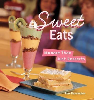 Download Sweet Eats Book
