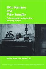 Wim Wenders and Peter Handke