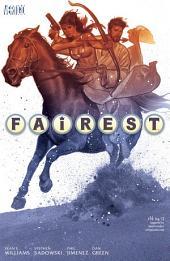 Fairest (2012-) #16