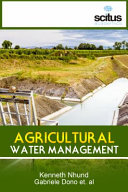 Agricultural Water Management