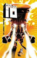 Warlord of Io PDF