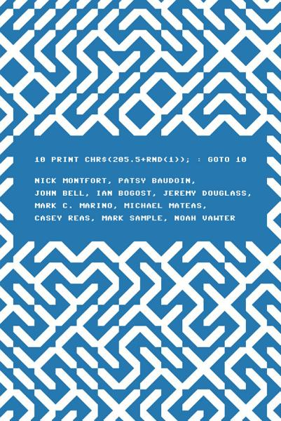 Download 10 PRINT CHR  205 5 RND 1      GOTO 10 Book
