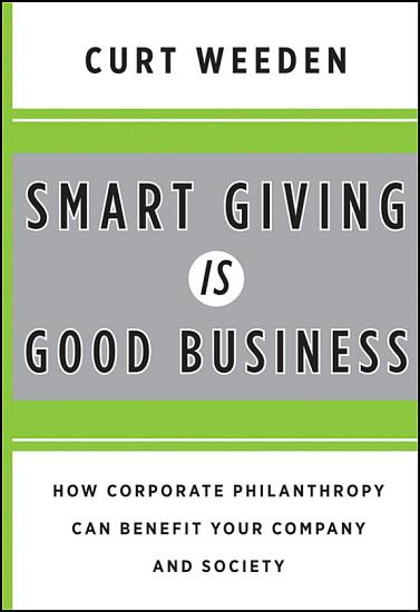 Smart Giving Is Good Business PDF