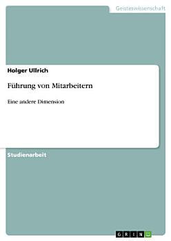 F  hrung von Mitarbeitern PDF