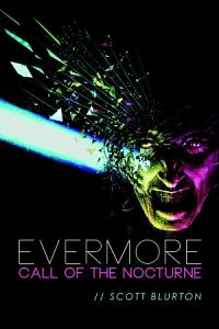 Evermore  Call of the Nocturne Book