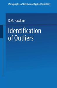 Identification of Outliers Book