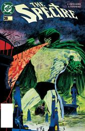 The Spectre (1992-) #39