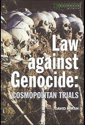Law Against Genocide PDF