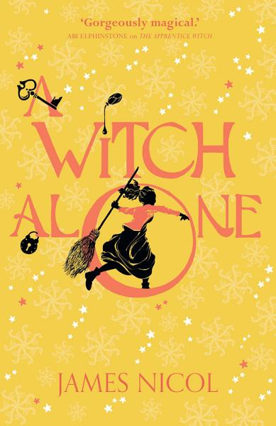 The Apprentice 2 A Witch Alone