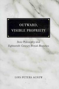 Outward  Visible Propriety PDF