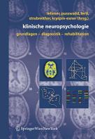 Klinische Neuropsychologie PDF