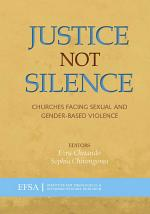 Justice Not Silence