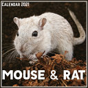 Mouse & Rat Calendar 2021