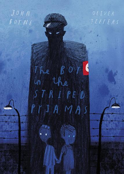 Download The Boy in the Striped Pyjamas Book