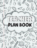 Teacher Plan Book