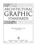 Ramsey Sleeper Architectural Graphic Standards PDF