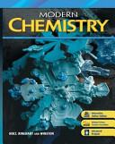 Modern Chemistry  Grades 9 12 Interactive Online Edition With Student One Stop 6 Year Subscription