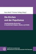 Die Kirchen und der Populismus PDF